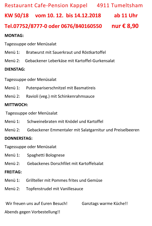 Menüplan KW 50-18 (1)